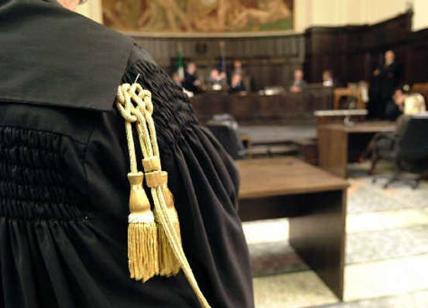 Torino, zero redditi per avvocato fama internazionale: denunciato