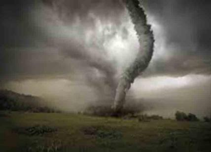 Tornado mortale in Alabama