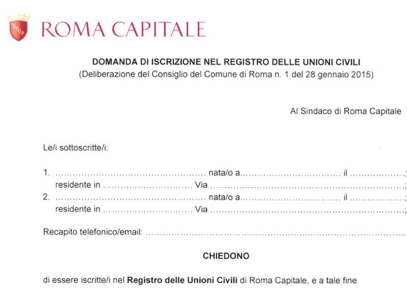Cambi Di Residenza Ora Tutto E On Line Affaritaliani It