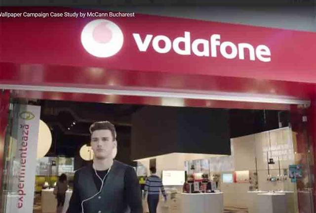 Vodafone: ricavi trimestre calano a 13,37 mld euro (-4,5%)