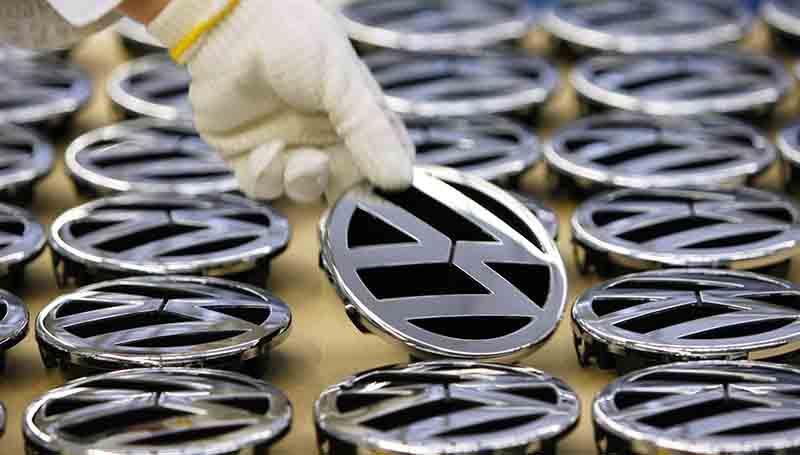 La casa automobilistica tedesca ha registrato nei primi 9 mesi dell'anno una significativa crescita delle vendite sul mercato cinese