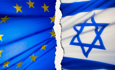 L'Europa finanzia edifici in Palestina. Per Israele sono illegali