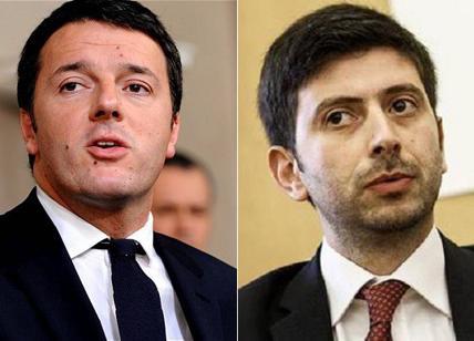 Non ci sono poltrone disponibili nel PD, D'Alema/Bersani/Speranza