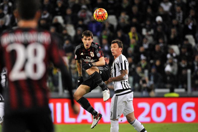 Milan, Alessio Romagnoli verso il rientro