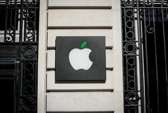 Apple chiude il quarto trimestre con un utile netto di 9 miliardi