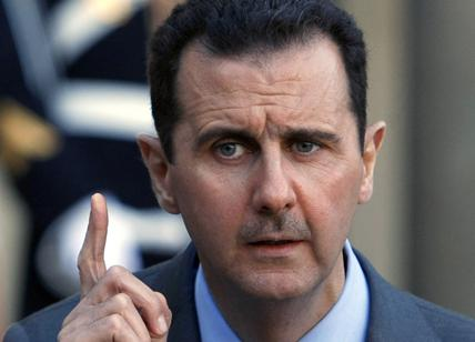 Siria: Putin firma accordo Mosca-Damasco su base aerea