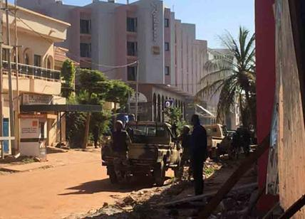 Mali, attaccato un villaggio: 95 morti