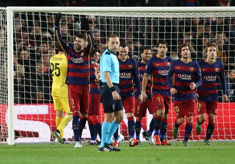 Piqué annuncia (polemicamente) il futuro addio alla Spagna dopo la vittoria sull'Albania