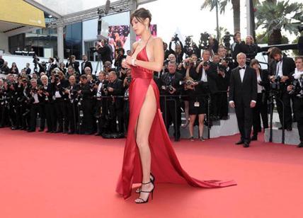 Bella Hadid Cannes 2016 ape 3