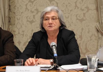 Rosy Bindi lascia la politica: