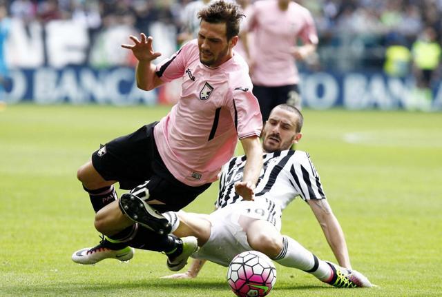 Juventus, per Bonucci il Manchester City torna a pressare