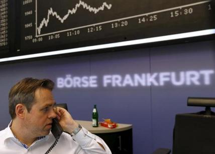 Borse europee: chiusura in flessione, Milano la peggiore