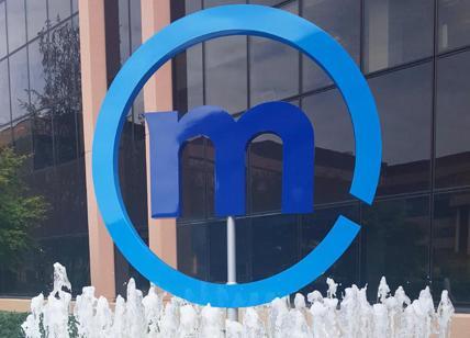 Ufficio Organizzazione Banca : Banca mediolanum bimbi in ufficio con mamma e papà affaritaliani.it