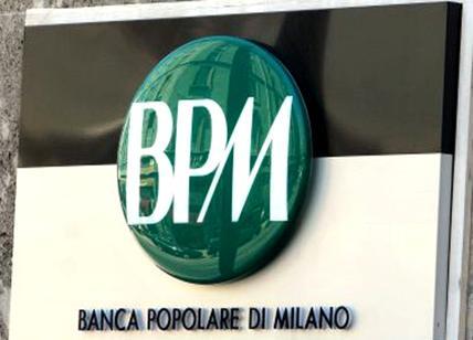 Milano, fusione Bpm-Banco Popolare si fa più vicina