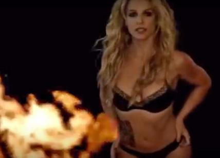 Britney Spears svela