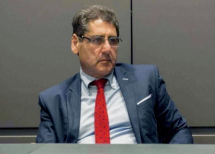 Mafia Roma, Cantone: