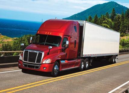 Ue, multa record 3 mld a cartello produttori camion, anche Iveco
