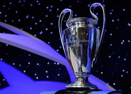 Uefa: 4ª sostituzione per supplementari di Champions-Europa League. E la Var..