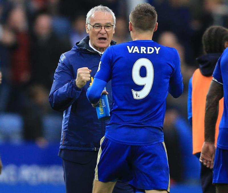 """Vardy: """"Ricevo minacce di morte ogni settimana"""". Alla moglie Rebecca: """"Ignorali"""". L'angoscia del bomber di Leicester e nazionale inglese"""