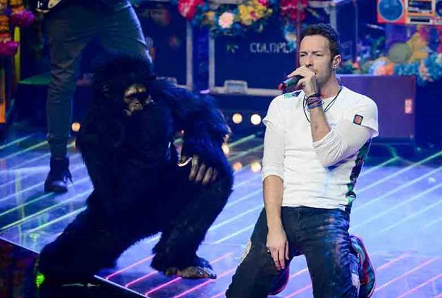 Coldplay: sulla prevendita dei biglietti interviene Antitrust