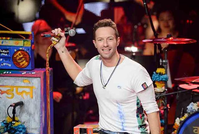 I Coldplay in Italia: la data ufficiale del concerto a Milano