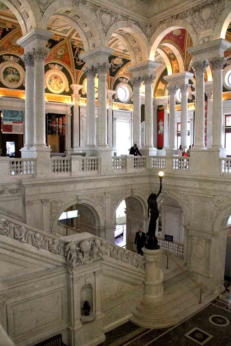 congress library 1
