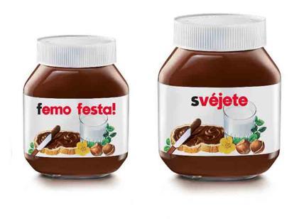 Bagno Nella Nutella.Nutella E Olio Di Palma Verita Choc Sull Olio Di Palma Che C E
