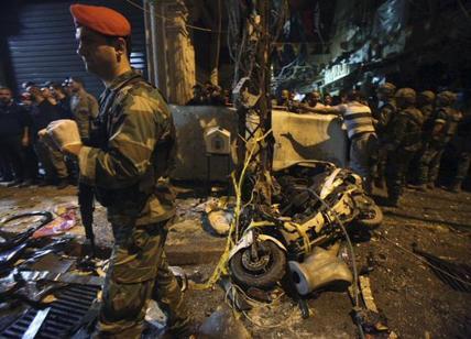 Parigi: identificato kamikaze 13 novembre