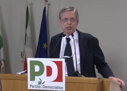 Primarie PD, Renzi: