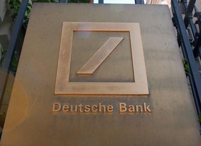 Deutsche Bank, terzo rosso in bilancio. Sui conti pesano trading e tassi