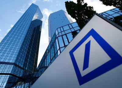 Deutsche Bank, la cinese Hna diventa primo azionista