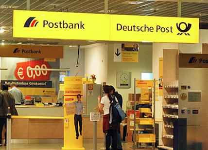 Deutsche Post ape