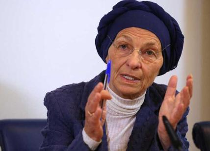 L'annuncio di Emma Bonino: