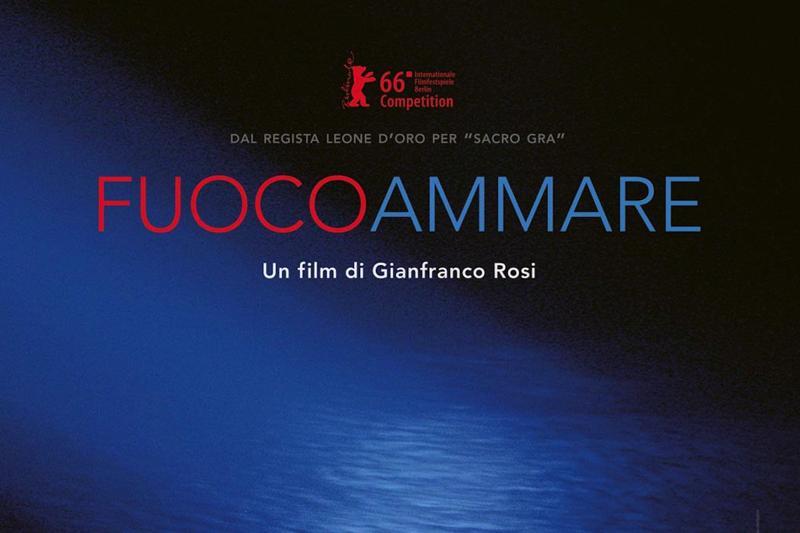 Fuocoammare sogna l'Oscar: candidato italiano. A gennaio il verdetto nomination