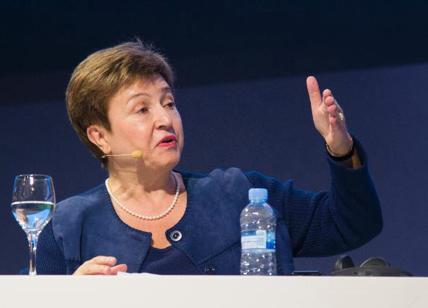 Ue: Georgieva candidata segretario Onu