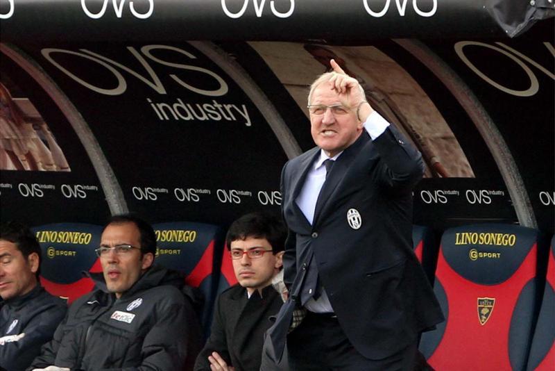 Delneri corona il suo sogno di allenare l'Udinese: il tecnico giocò con le zebrette a fine anni '70
