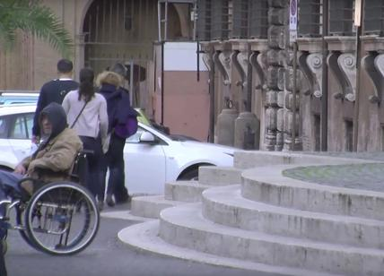 Disabilità e barriere, la