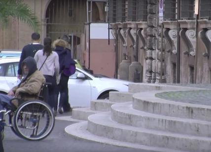Disabilità e barriere, la