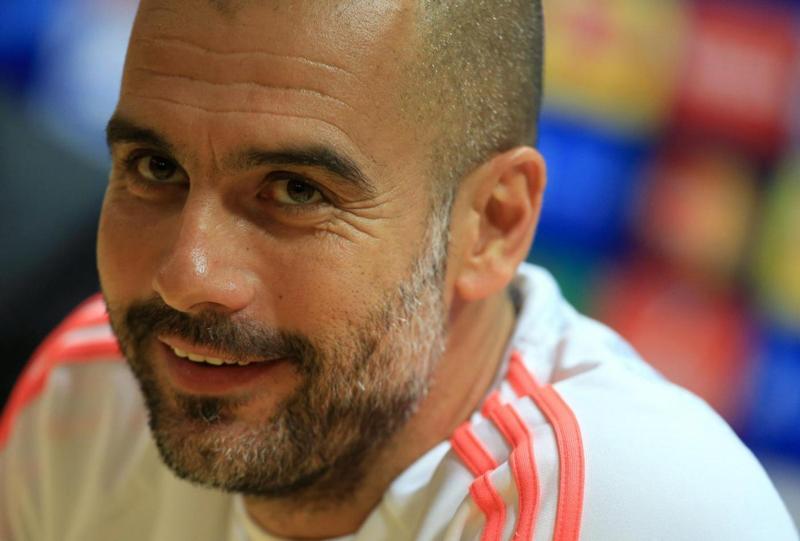 Guardiola-Juventus: accordo e firma il 4 giugno Manchester City ...