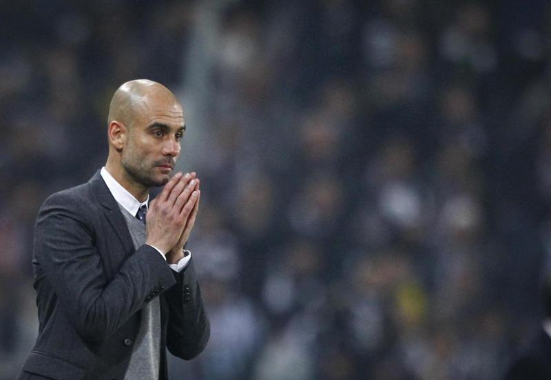 Champions League, diluvio a Manchester, City-Borussia Moenchengladbach rinviata
