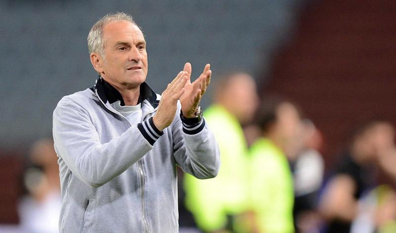 Guidolin e Antonio Conte: Swansea e Chelsea in crisi e le panchine scottano