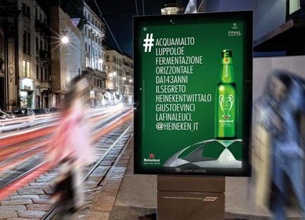 Heineken The Final Hashtag