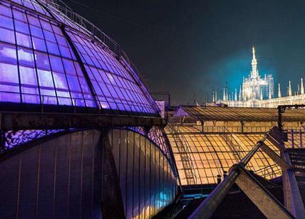 Duomo completata la nuova illuminazione affaritaliani