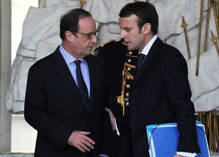 Francia, oro se vince la le Pen. Azioni invece se trionfa Macron
