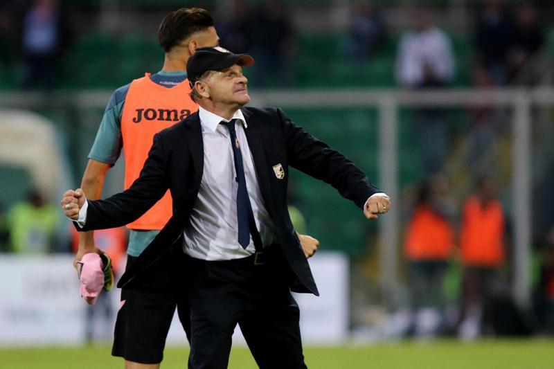 """""""Udinese Calcio comunica di aver sollevato Giuseppe Iachini"""""""
