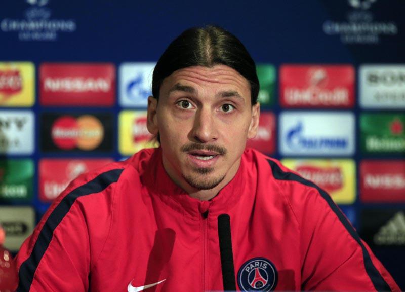 Ibrahimovic debito col Psg: stipendio trattenuto a Zlatan per un problema di tasse