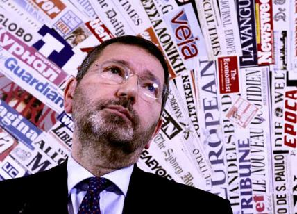 Scontrini Gate, ex sindaco di Roma Ignazio Marino condannato a 2 anni