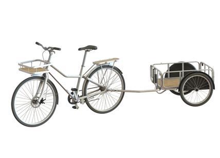 Ikea Sta Per Lanciare La Nuova Bicicletta Sladda Foto