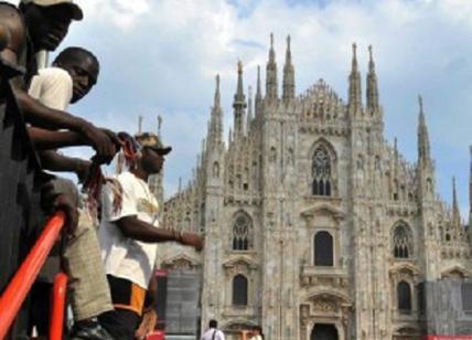 Milano, i cognomi più diffusi sono Hu e Mohamed .