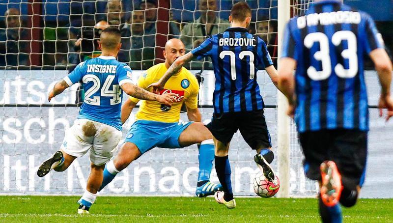 Inter, Brozovic scatena rabbia dei tifosi sui social dopo Sparta Praga-Inter di Europa League
